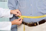 رفع چاقی شکم در ماه رمضان
