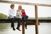 حفظ رابطه عاشقانه نامزدی پس از ازدواج
