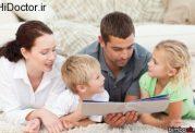 20 مورد تربیتی مفید برای فرزندان