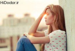 احساس تنها شدن در زنان