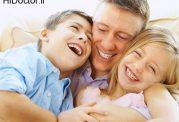 رفتارهای مثبت برای والدین و فرزندان