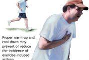 از آسم ورزشی چه میزان اطلاع دارید؟