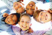 ارتباط شبکه های مجازی و اراده اطفال