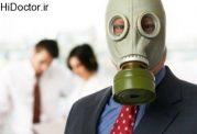 علت عدم تشخیص بوی دهان توسط فرد