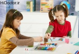 اهمیت انتخاب کلاس براساس علاقیات کودک