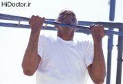 تمریناتی برای تقویت  عضلات زیر بغل