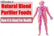 اهمیت استفاده از لیموترش برای خون