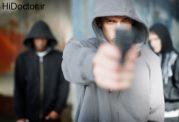 مهمترین عوامل بروز خشم در نوجوانان