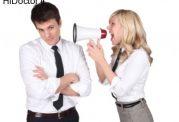 راه حل هایی برای مشاجرات زن و شوهر