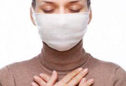 درمانی طبیعی برای تنگی نفس