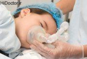 بیهوش کردن اطفال ،عوارض و پیامدها