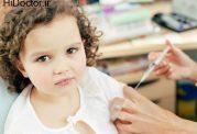 نشانه های دیابت در ادرار اطفال
