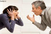 انواع و اقسام خشم  و نحوه برخورد با آن