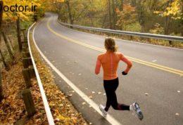 12 نکته که درباره دویدن بدانید