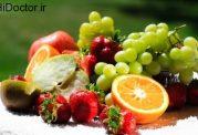 میوه های مختص روزه داران