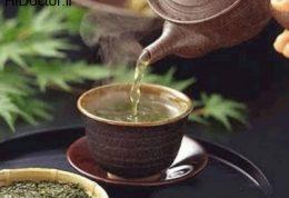 فواید چای مرزنجوش  و طرز تهیه آن