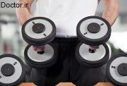 منفعت های ورزش  و  لاغری  بر  خطر بیماری های متابولیکی