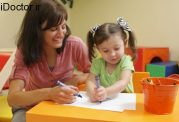 انگ بیش فعالی زدن به خردسالان