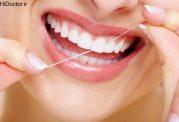 قاتلین طبیعی دندان