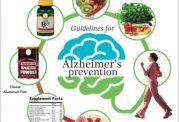 نکات طلایی و مهم برای آلزایمر