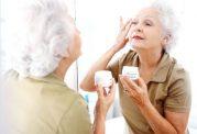 اثر فرآورده های ضد پیری
