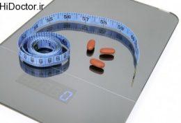 کاهش وزن  آسان بدون رژیم های طاقت فرسا