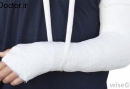 چرا شاهدانه شکستگی استخوان را سریع درمان میکند
