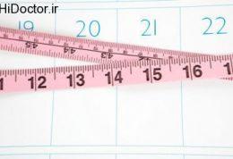 7 اشتباه رایج در ارتباط با کاهش وزن خانمها