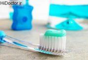 رابطه بین خمیر دندان و بیماری قلبی