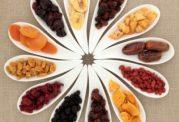 منفعت یا ضرر داشتن میوه خشک