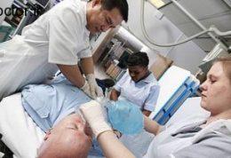 اقدامات مهم هنگام عبور آمبولانس