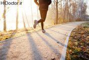 عادات  مفید اشخاصی که به  ورزش کردن علاقه دارند