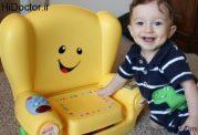 وسایل بازی اطفال با هوش بالا