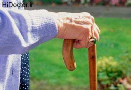 عیوب استفاده از عصا