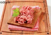 چرا گوشت پردازش شده ضرر دارد؟