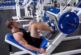 تمریناتی که  سبب  بالا رفتن میزان ترشح هورمون میشوند