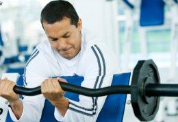 رمز حجیم کردن عضلات و بازسازی بدن