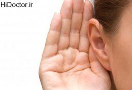 اختلالات شنوایی قابل درمان