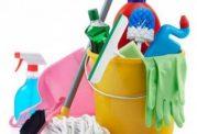 مهمترین اشتباهات یک کدبانو در نظافت