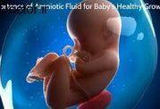 دانستنی های درباره آب دور جنین
