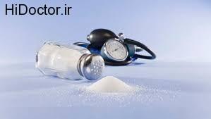 عادت دادن  خردسالان به نمک کم در غذا