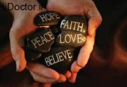 تاثر معنویت روی عشق