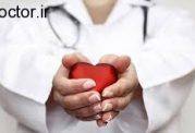 ابتلا به مشکلات قلبی با استرس