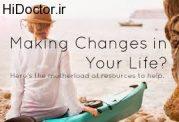 نیازهای لازم برای تغییر در زندگی