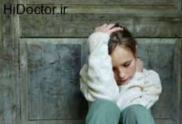 اختلالات روحی وافسردگی در خردسالان