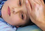 پیامدهای جدی شدن سرماخوردگی در کودک