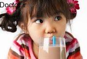 مضرات انواع آشامیدنی ها برای خردسالان