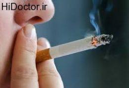 آسیب های خطرناک و مهم سیگار