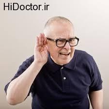 پیری و میانسالی و اختلالات شنوایی