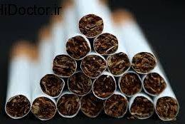 پیدایش اختلالات روانی با وجود سیگار